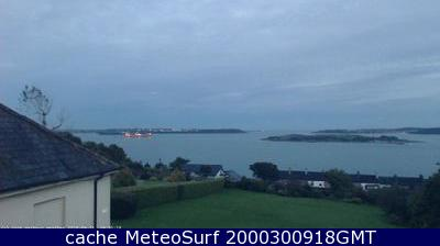 webcam Cork Harbour Cork