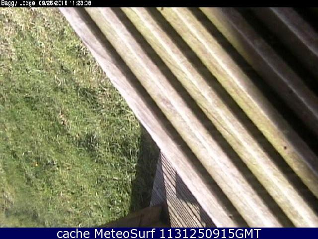webcam Croyde Surf Cam Devon