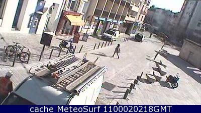 webcam Dax Landes
