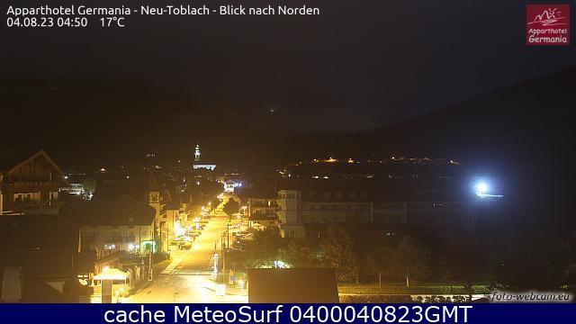 webcam Dobbiaco Hotel Bolzano