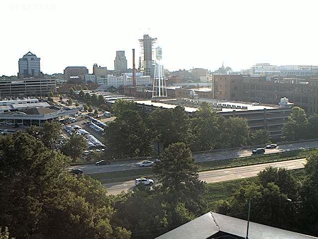 webcam Durham NC Durham