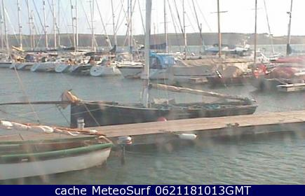 webcam Mylor Yacht Cornwall