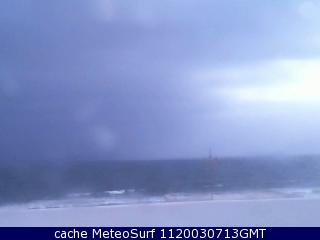 webcam Famara Las Palmas