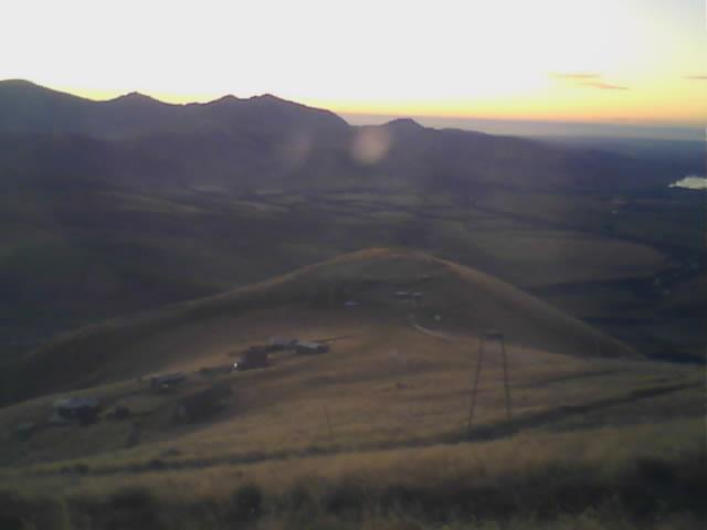 webcam Fox Peak Mackenzie