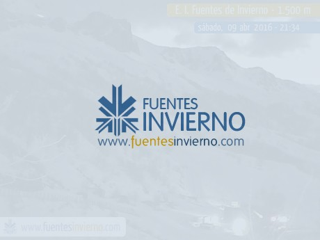 webcam Fuentes de Invierno Asturias