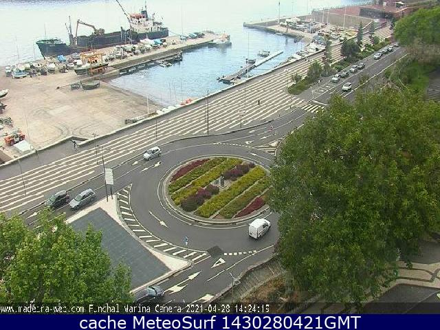 webcam Funchal Funchal