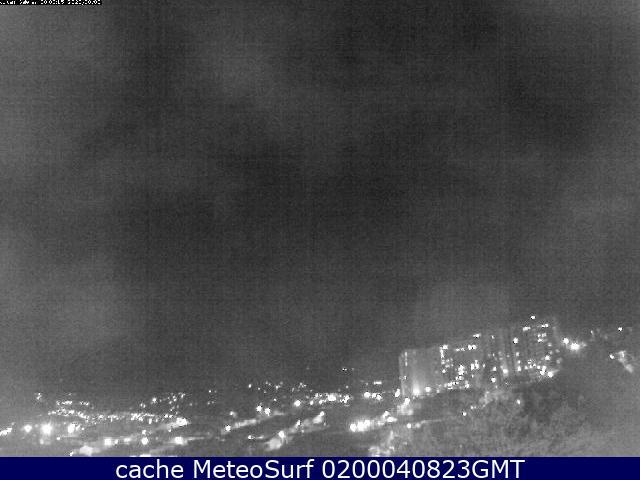 webcam Volcán Galeras Centro (COL)