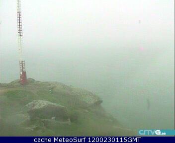 webcam Cabo Fisterra La Coru�a