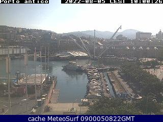 webcam Genova Genova