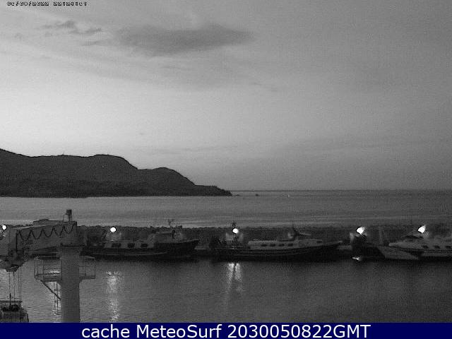 webcam Llansa LLanca Gerona