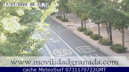 webcam Carchuna Motril Granada
