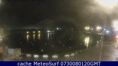 webcam Groix Port Morbihan