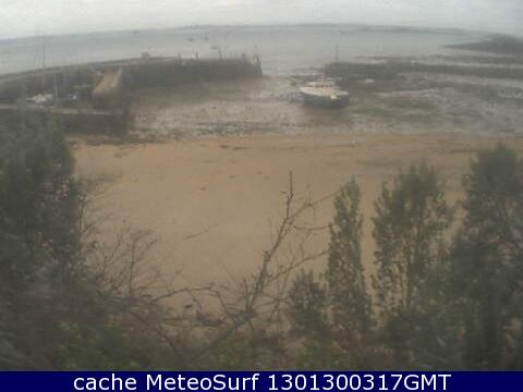 webcam Herm Port Channel Islands