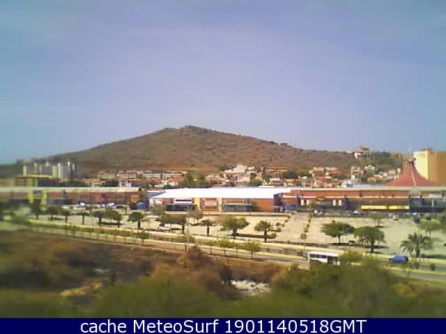 webcam Isla Margarita Sambil Arismendi