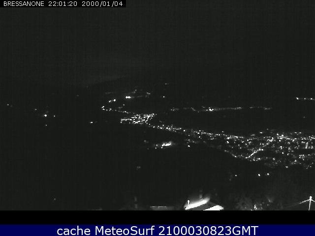 webcam Bressanone Bolzano