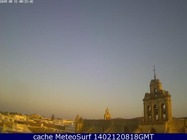 webcam Jerez Alcazar Cadiz
