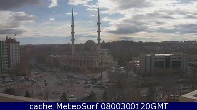 webcam Konya Konya