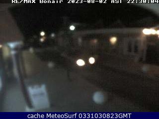 webcam Kralendijk Kaya Grandi Antillas Holandesas