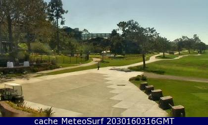 webcam La Jolla Golf San Diego