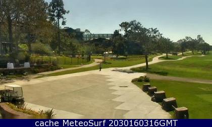 webcam La Jolla Golf San Diego
