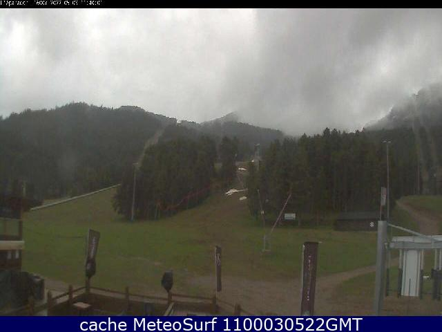 webcam La Masella Gerona