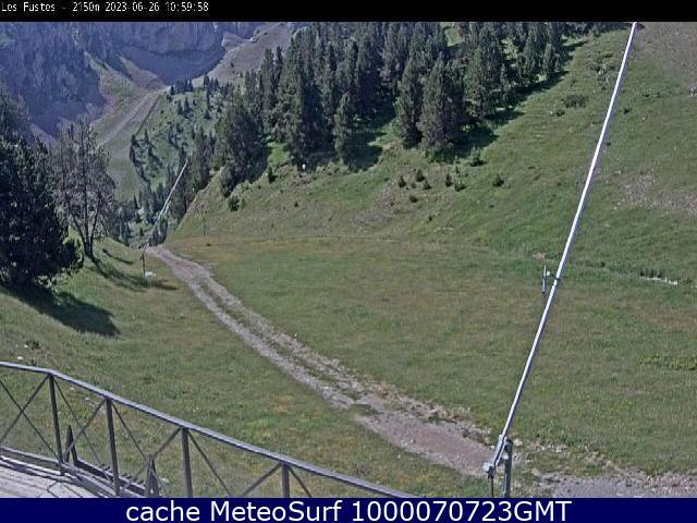 webcam La Masella Gerona