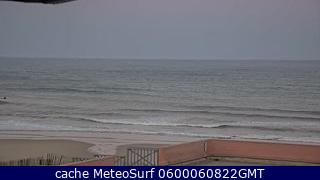 webcam Lacanau Gironde