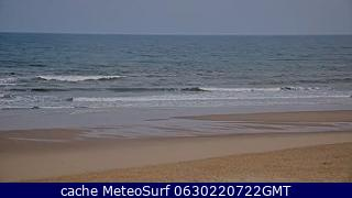 webcam Lacanau Gironde