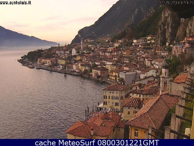 webcam Lago di Garda Brescia