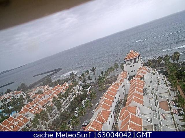 webcam Hotel Las Americas Santa Cruz de Tenerife