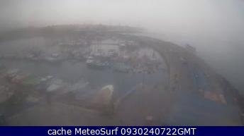 webcam Las Galletas Marina Santa Cruz de Tenerife