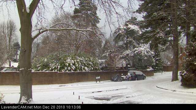 webcam Leatherhead Surrey