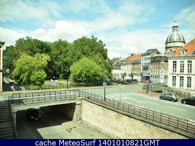 webcam Vieux Lille Nord