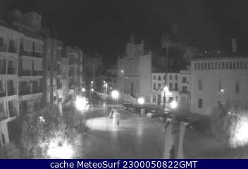 webcam Liria Valencia