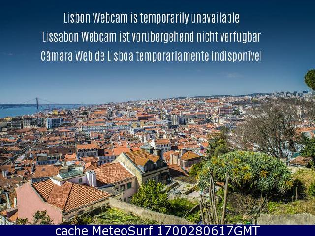 webcam Lisboa Lisboa