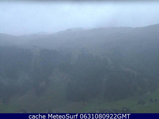 webcam Livigno Panoramica Sondrio