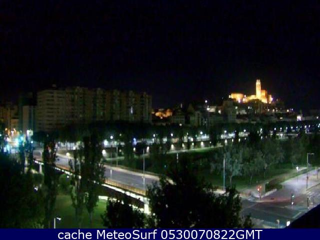 webcam Lleida Pont Vell Lerida