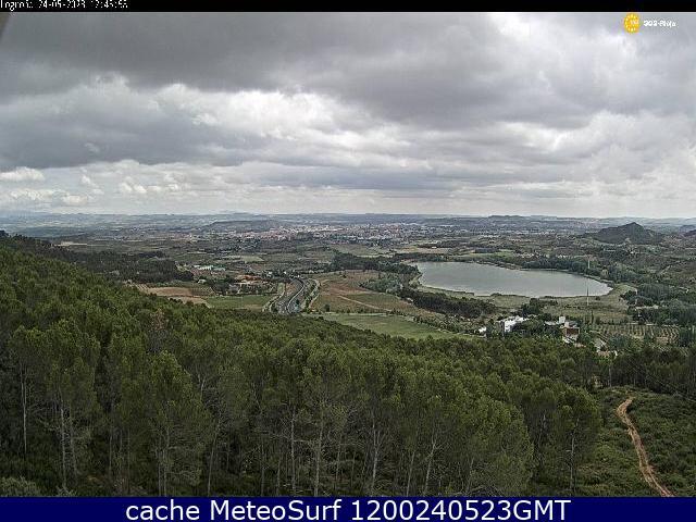 webcam Logroño La Rioja