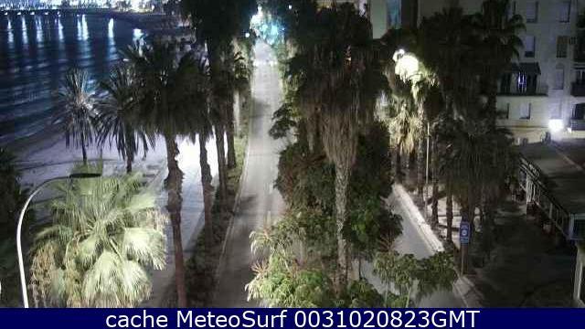 webcam Ayuntamiento de Malaga Malaga