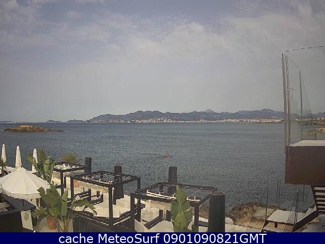 webcam Mallorca Can Pastilla Islas Baleares