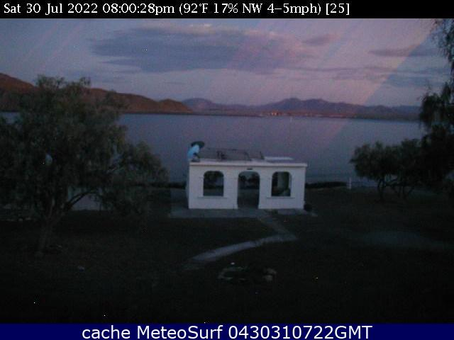 webcam Gonzaga Bay Mexicali