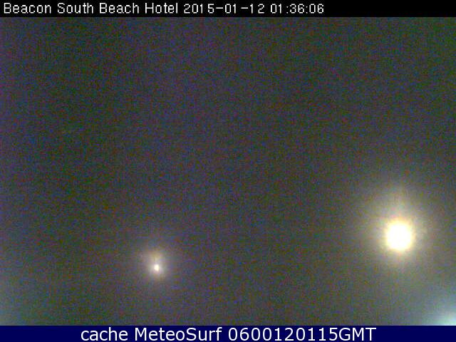 webcam Miami South Beach Miami Dade