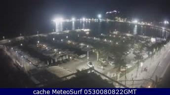 webcam Mar Menor Golf Campo de Cartagena