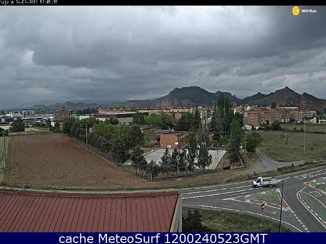 webcam N�jera La Rioja