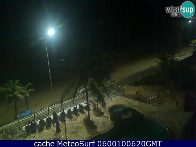 webcam Natal Ponta Negra Natal