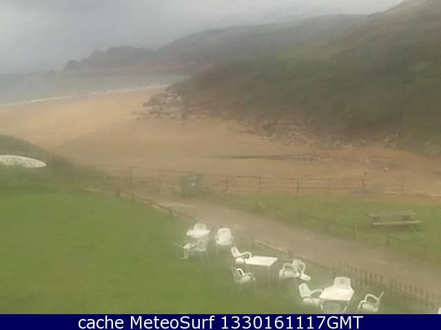 webcam Navia Asturias