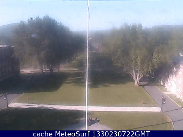 webcam Norwich Jackman Hall East of England