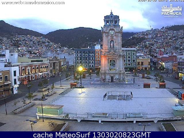 webcam Pachuca de Soto Pachuca de Soto