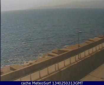webcam Palamos Club Nautic Costa Brava Gerona