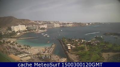 webcam Patalavaca Las Palmas